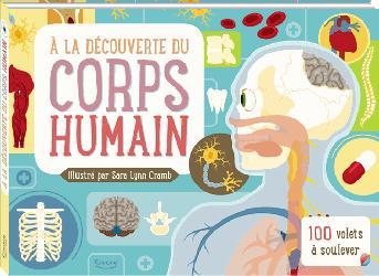 A la découverte du corps humain