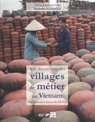 A la découverte des villages de métier au Vietnam