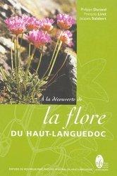 À la découverte de la flore du Haut-Languedoc