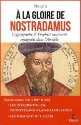 A la gloire de Nostradamus