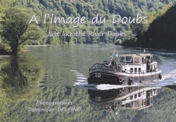 A l'image du Doubs. Edition bilingue français-anglais