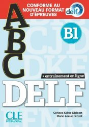 ABC DELF - Niveau B1