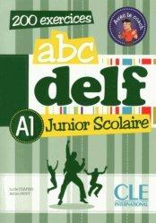 ABC DELF A1 junior scolaire