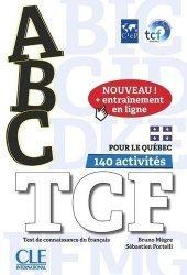 ABC TCF pour le Québec
