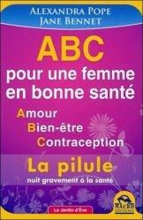 ABC pour une femme en bonne santé