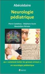 Abécédaire Neurologie Pédiatrique