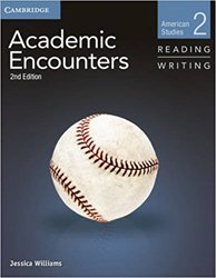 Academic Encounters Level 2 - Student's Book Reading and Writing and Writing Skills Interactive Pack