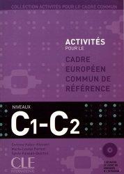 Activités pour le cadre commun C1-C2