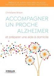 La couverture et les autres extraits de La maladie d'Alzheimer