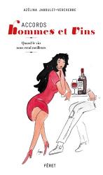 La couverture et les autres extraits de Paroles de vin