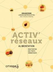 Activ'réseaux - Alimentation