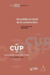 La couverture et les autres extraits de Droit de l'Aménagement, de l'Urbanisme, de l'Habitat - 2019
