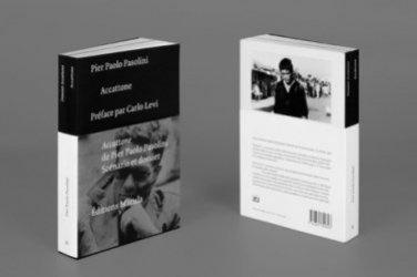 Accattone de Pier Paolo Pasolini. scénario et dossier