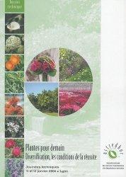 La couverture et les autres extraits de Les productions florales