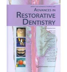 Advances in Restorative Dentistry