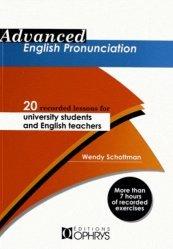 Advanced English Pronunciation
