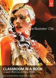 La couverture et les autres extraits de Adobe InDesign CS6