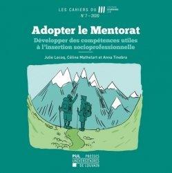 Adopter le Mentorat