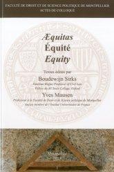 Aequitas Equité Equity