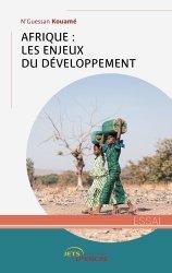 Afrique : les enjeux du développement