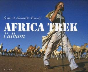 Africa Trek. L'album