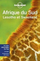 La couverture et les autres extraits de Petit Futé Afrique du sud. Edition 2017-2018
