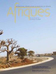 Afriques. Architectures, infrastructures et territoires en devenir