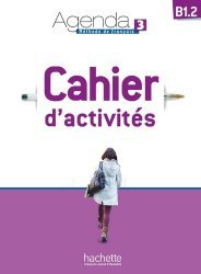 Agenda 3 B1.2 Méthode de français