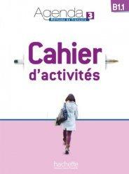 Agenda 3 B1.1 Méthode de français