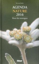 Agenda nature 2016