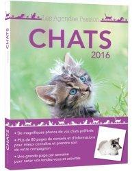 Agenda chats 2016