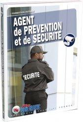 Agent de prévention et de sécurité aps - formation initiale