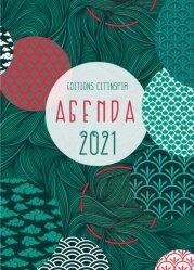 Agenda orthophonique janvier 2021 - décembre 2021