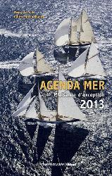 Agenda Mer - 2013