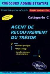Agent de recouvrement du trésor Catégorie C