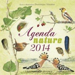 Agenda nature 2014