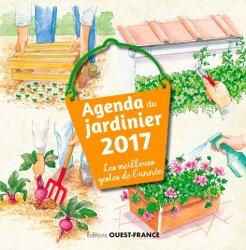 Agenda du jardinier  2017