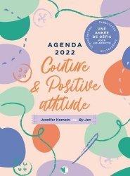 AGENDA COUTURE et POSITIVE ATTITUDE (EDITION 2022)  |