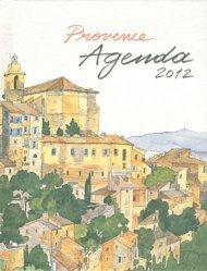Agenda Provence 2012