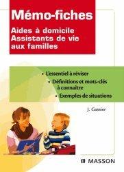 La couverture et les autres extraits de Aides à domicile, Assistants de vie aux familles