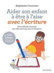 Aider son enfant à être à l'aise avec l'écriture