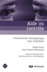 Aide ou contrôle