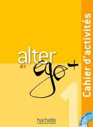 ALTER EGO A1 CAHIER D'ACTIVITES + CD AUDIO
