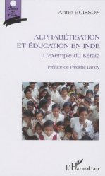 Alphabétisation et éducation en Inde
