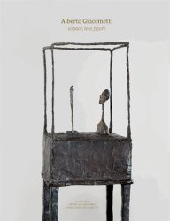 Alberto Giacometti. Espace, tête, figure