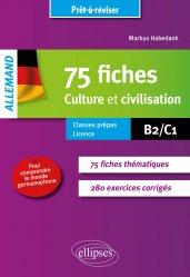 Allemand culture et civilisation
