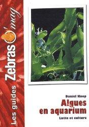 Algues en aquarium