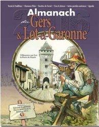 Almanach Gers et Lot-et-Garonne