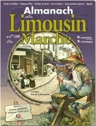 Almanach du Limousin de la Marche