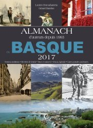 La couverture et les autres extraits de Almanach du Tourangeau. Edition 2018